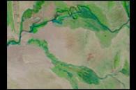 Floods in Afghanistan