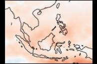 Drought in Southeast Asia