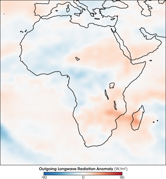 Drought in Africa - related image preview