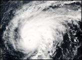 Typhoon Sonca