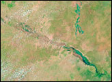 Floods in Ethiopia and Somalia