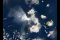 Fernandina Volcano, Galapagos Islands