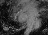 Tropical Storm Adrian