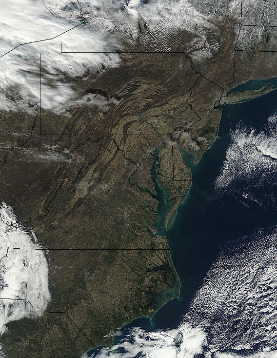 The Mid-Atlantic - related image preview
