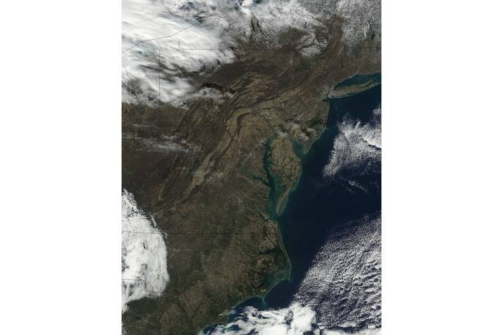 The Mid-Atlantic - selected image