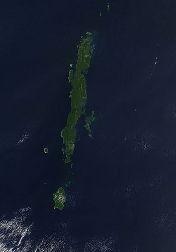 Andaman Islands - related image preview