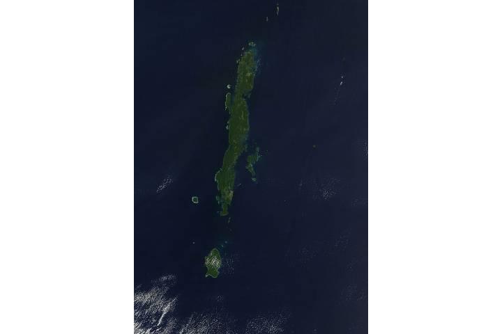 Andaman Islands - selected image