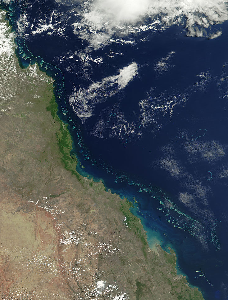 Great Barrier Reef, Australia - related image preview