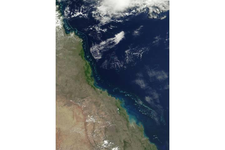 Great Barrier Reef, Australia - selected image