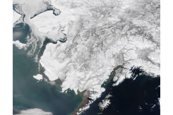 Alaska - selected image