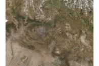 Eruption of Sabancaya, Peru