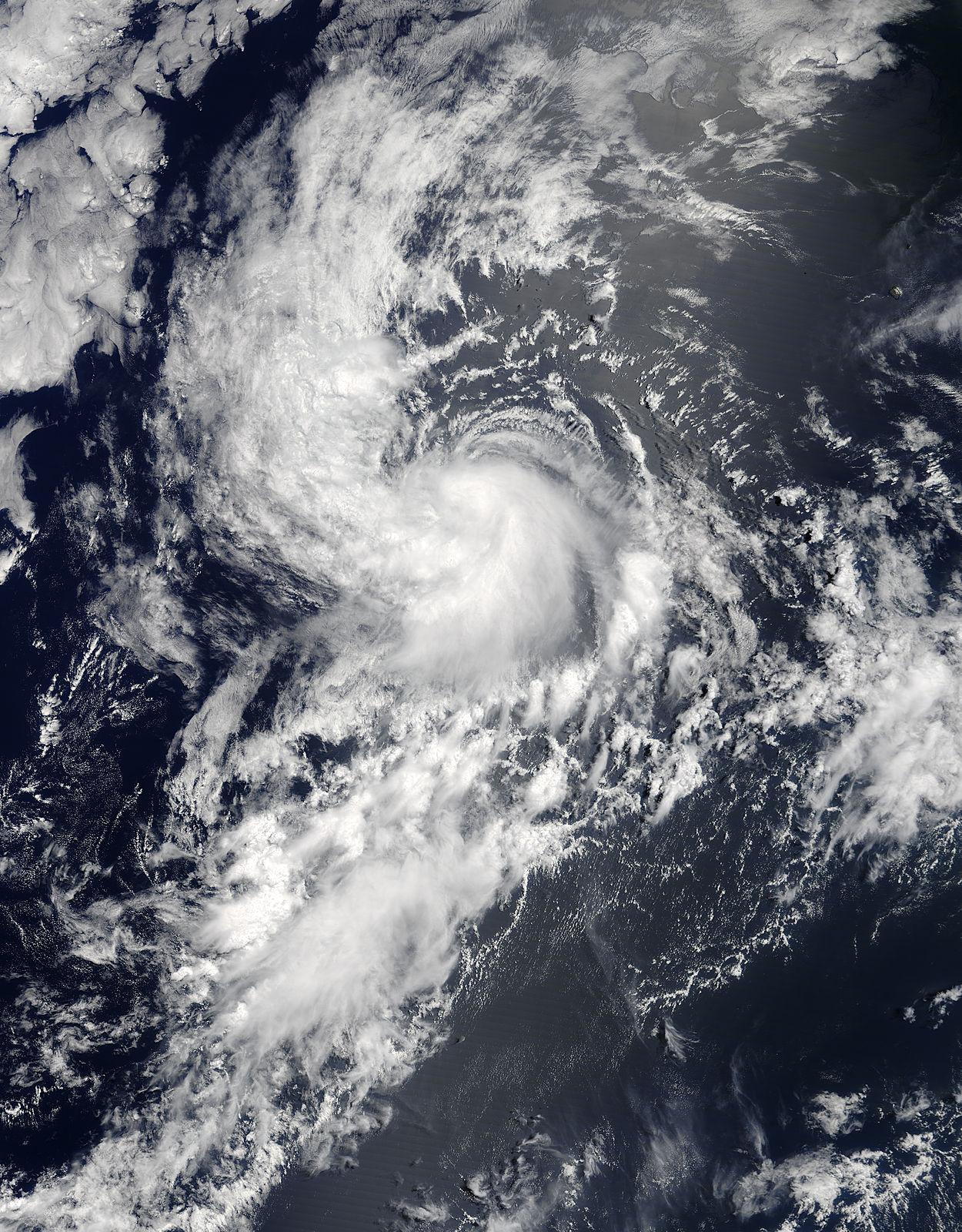 Tropical Storm Daniel (05E) off Mexico - related image preview