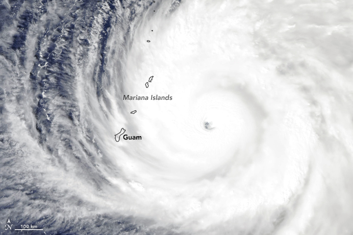 Super Typhoon Yutu - related image preview