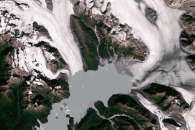 Watching a Glacier Die
