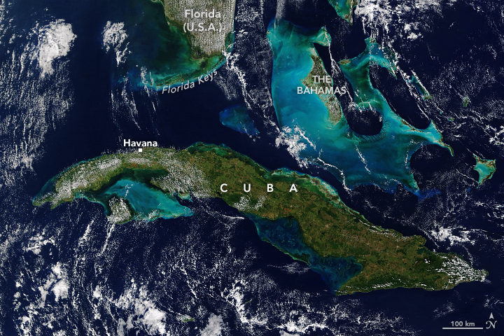 Beautiful Cuba - related image preview