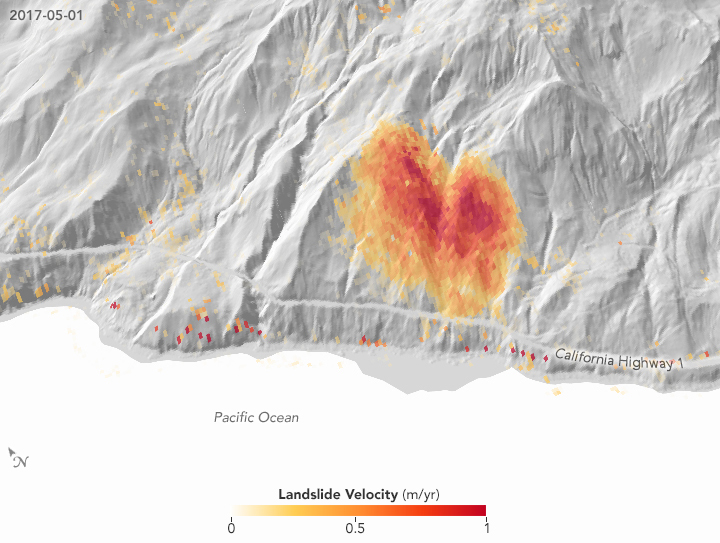 Drought then Deluge Turned a Stable Landslide into Disaster - related image preview