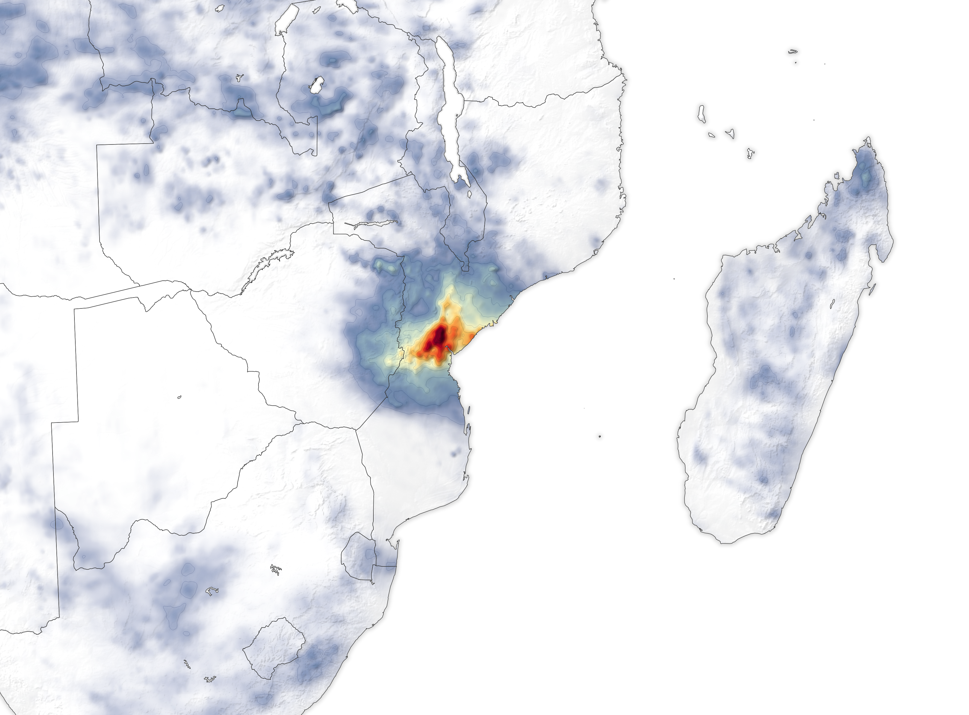 Darkness in the Wake of Idai - related image preview