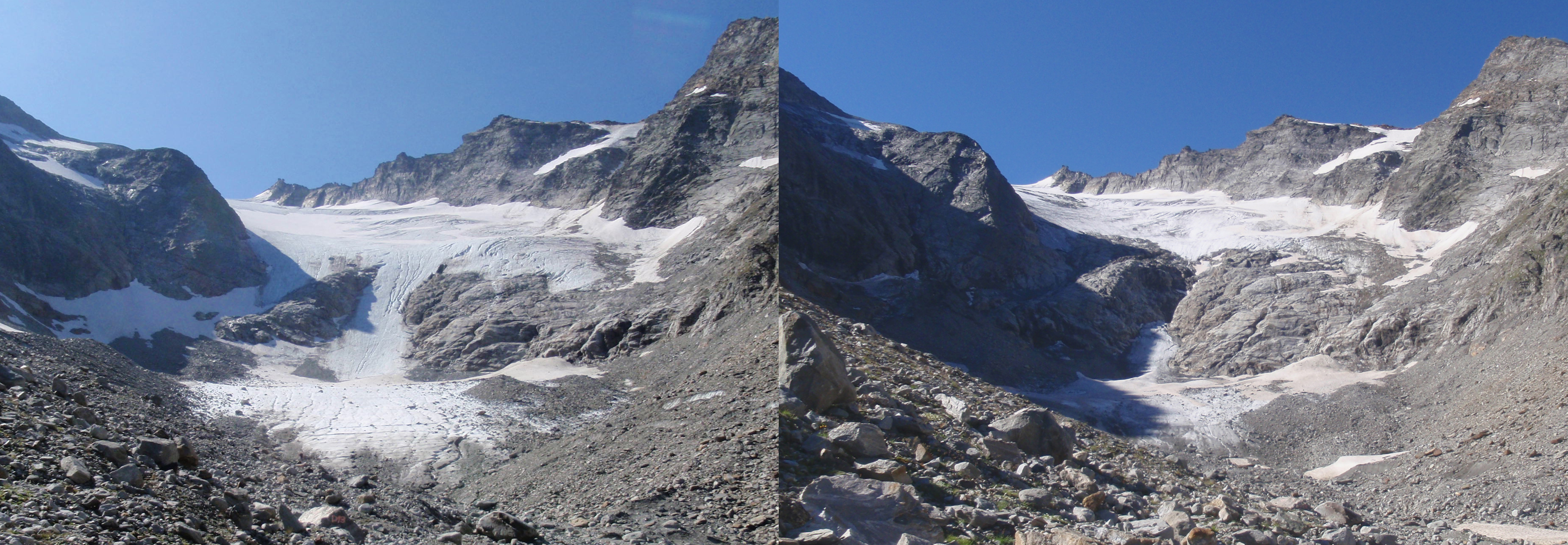 Länta Glacier: Small and Getting Smaller - related image preview