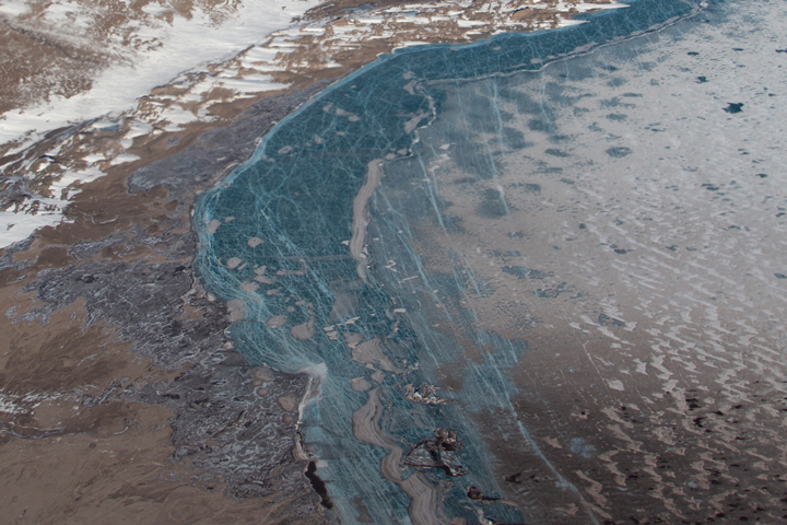 Greenland Refrozen - selected image