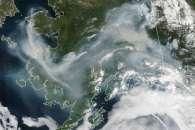 Historic Heat in Alaska