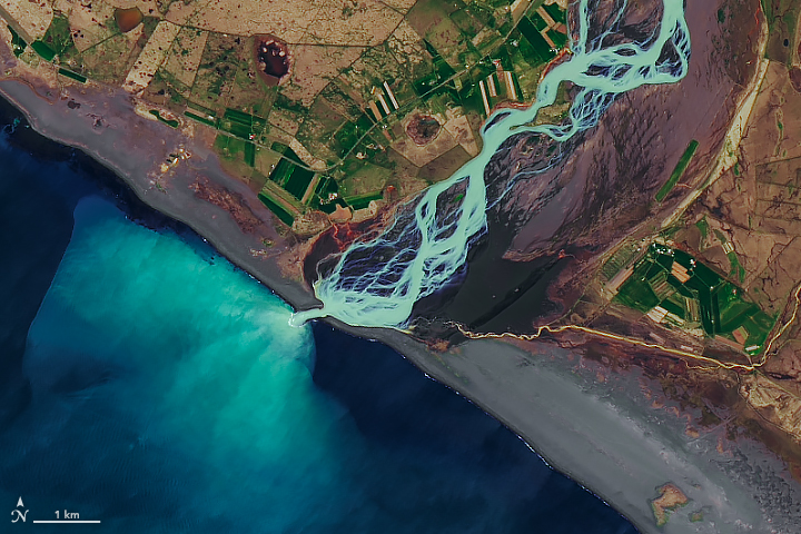 Iceland's Raging Rivers - related image preview