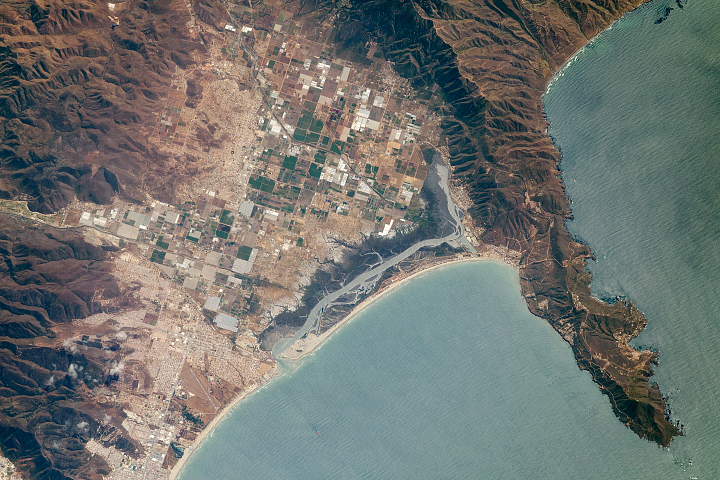 Punta Banda, Baja California