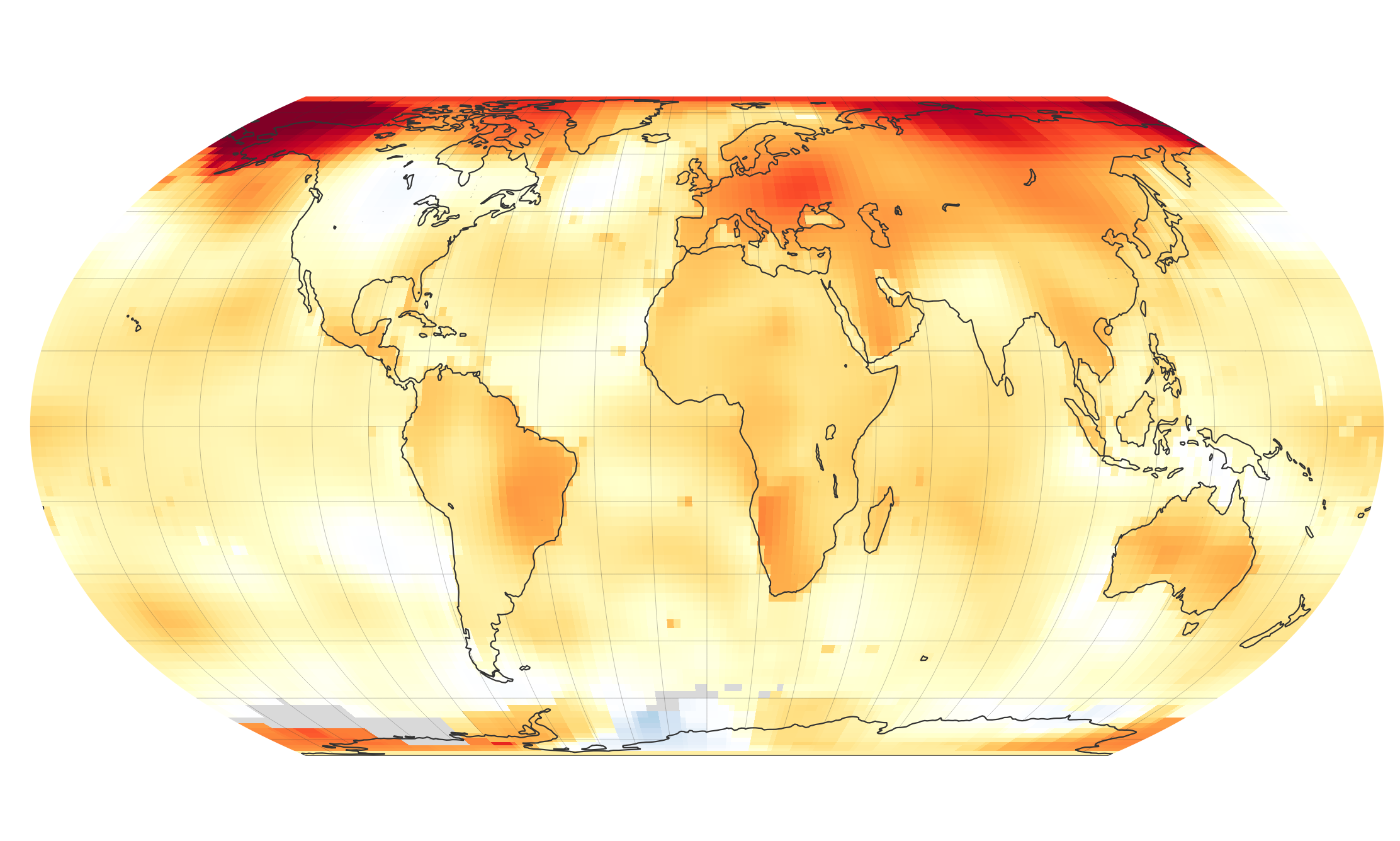2019 Was the Second Warmest Year on Record - related image preview