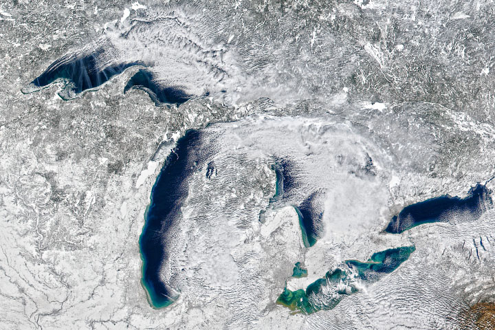 Great Lakes, Not so Great Ice - selected image