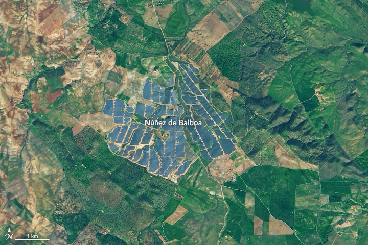 The Largest Solar Power Plant in Europe (For Now) - related image preview