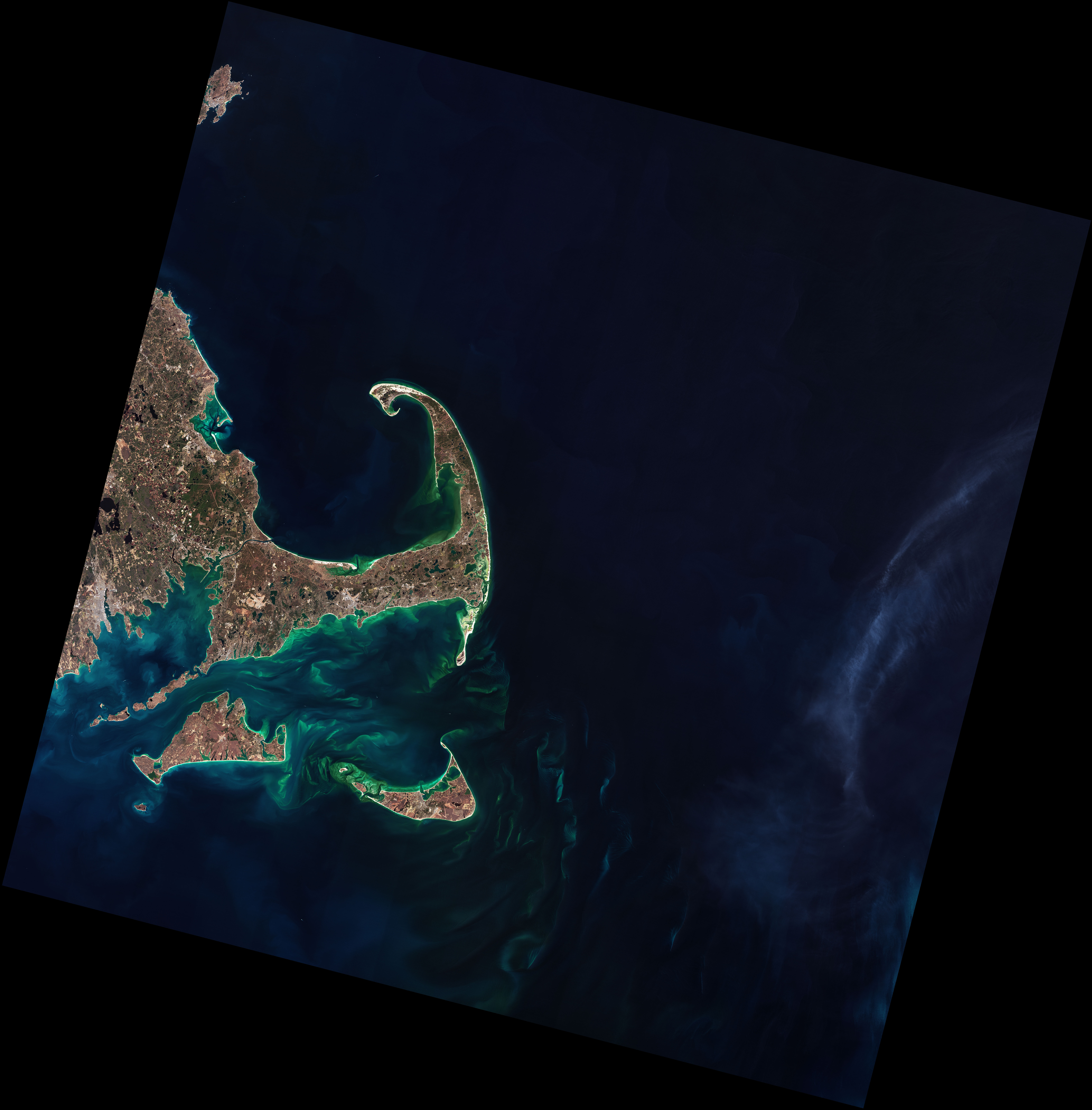 Hints of Spring in the Atlantic - related image preview