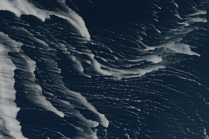 Drift Ice in the Sea of Okhotsk - selected image