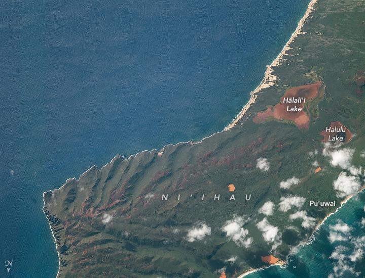 Ni'ihau - related image preview