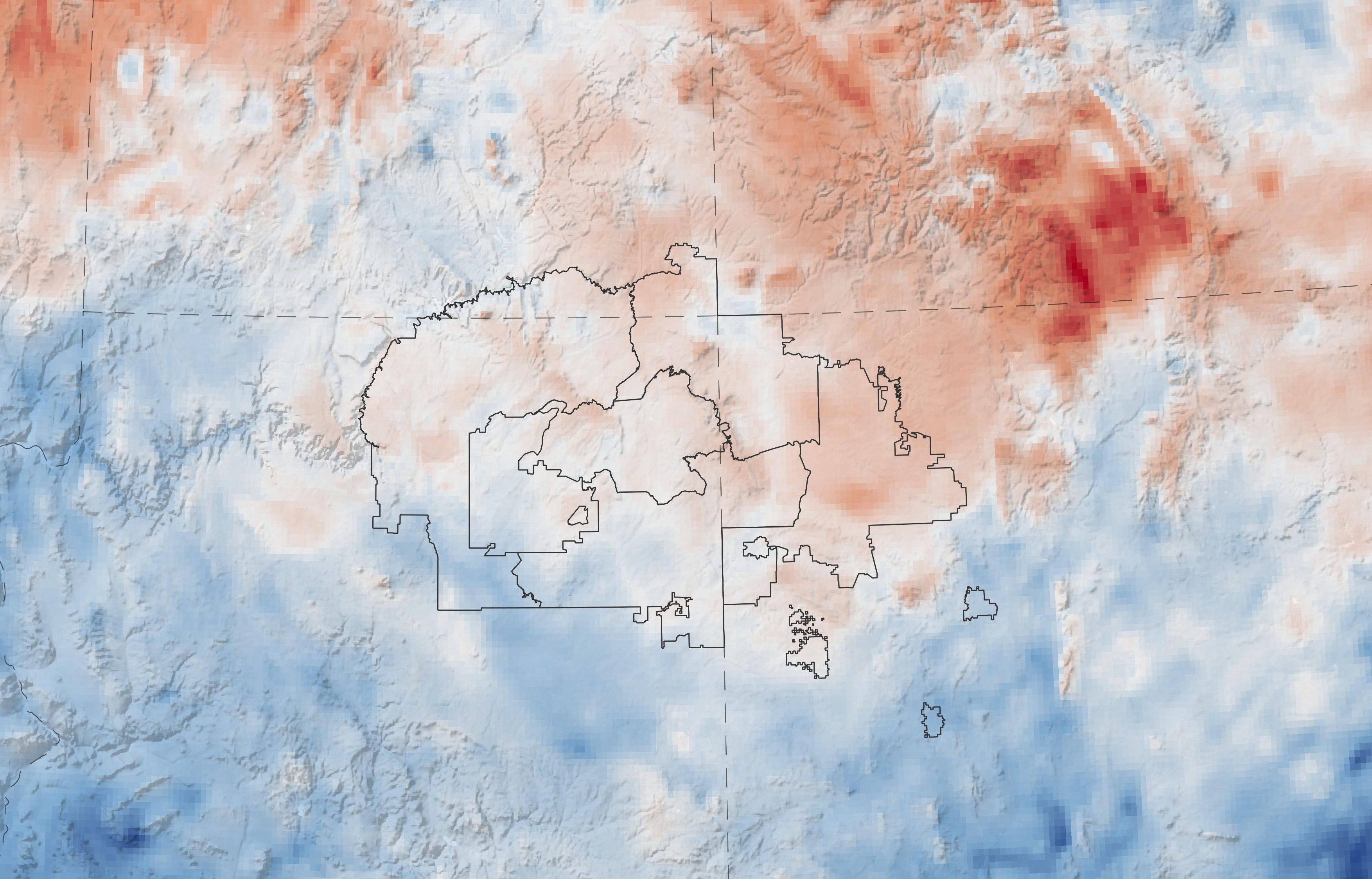Tracking Water for the Navajo Nation - related image preview