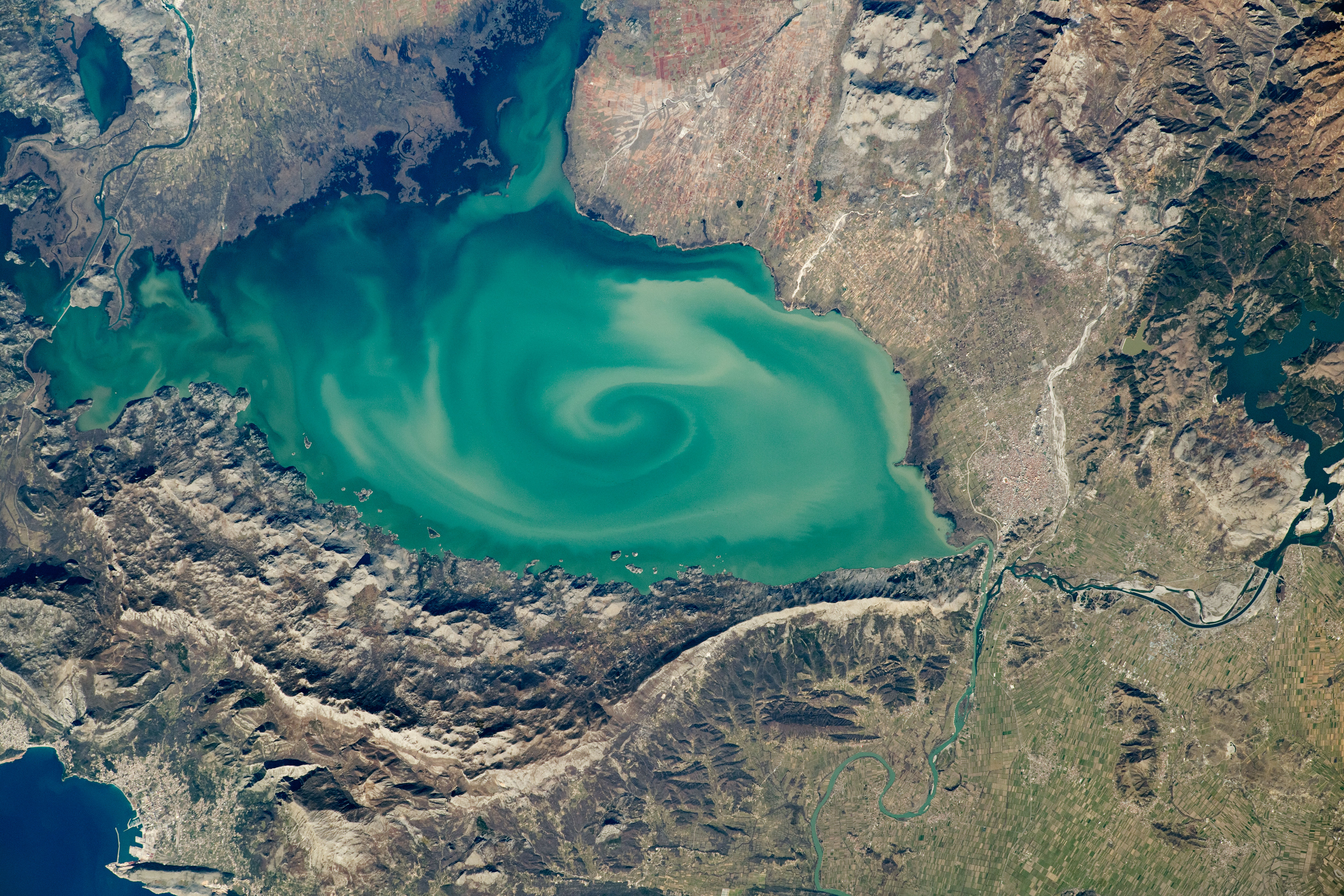 Lake Skadar, Montenegro and Albania - related image preview