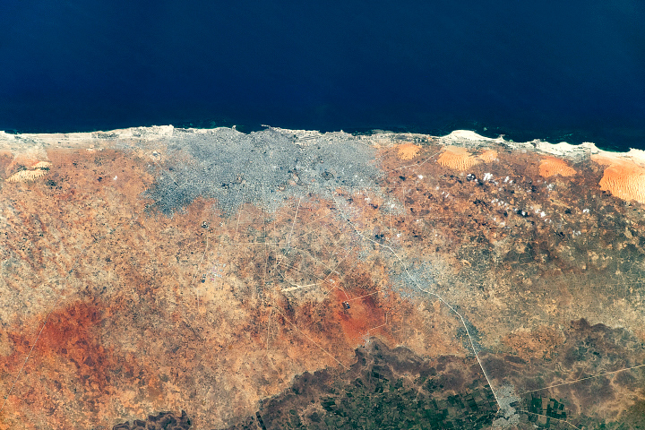 Mogadishu, Somalia - selected image