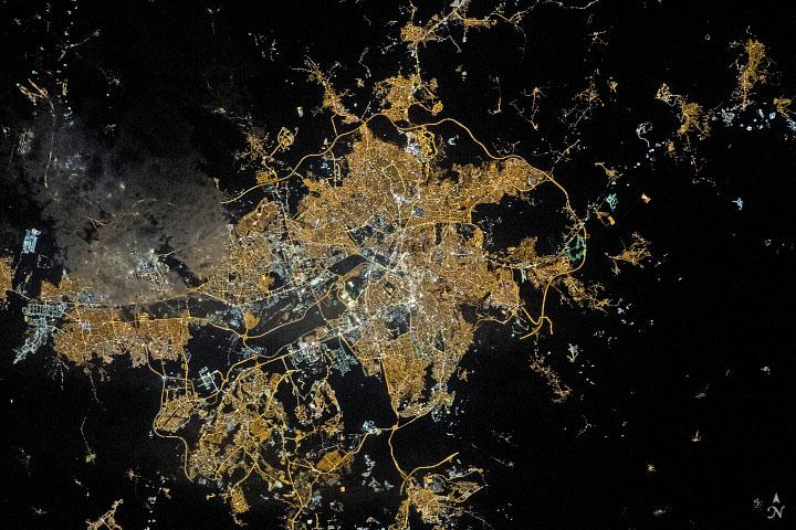 Ankara at Night - related image preview