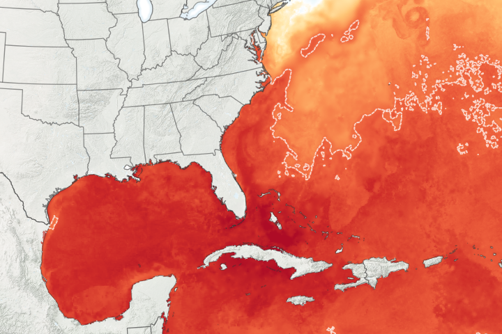 Gearing Up for an Active 2020 Hurricane Season - selected image