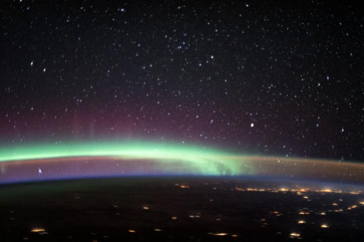 Aurora, Meet Airglow