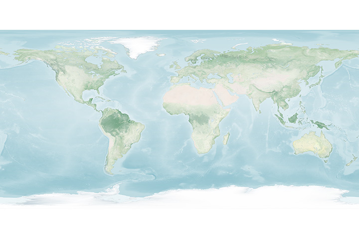 Explorer Base Map - selected image