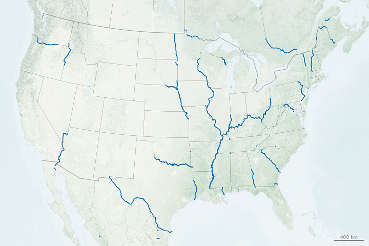 How Rivers Shape States - related image preview