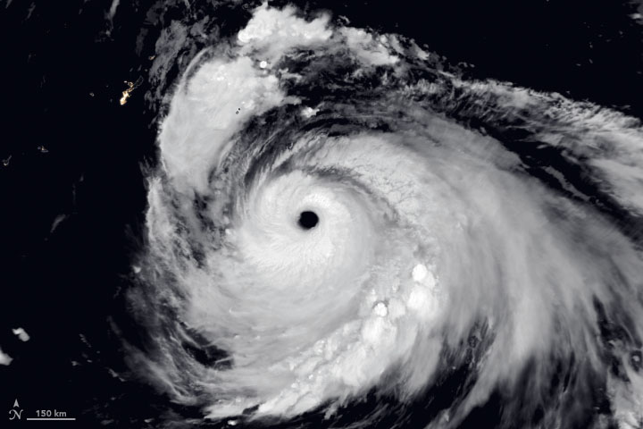 Super Typhoon Haishen - related image preview