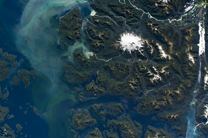 Moraleda Channel, Chile - related image preview