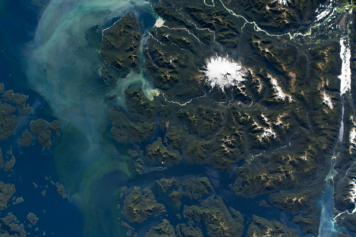 Moraleda Channel, Chile - selected image