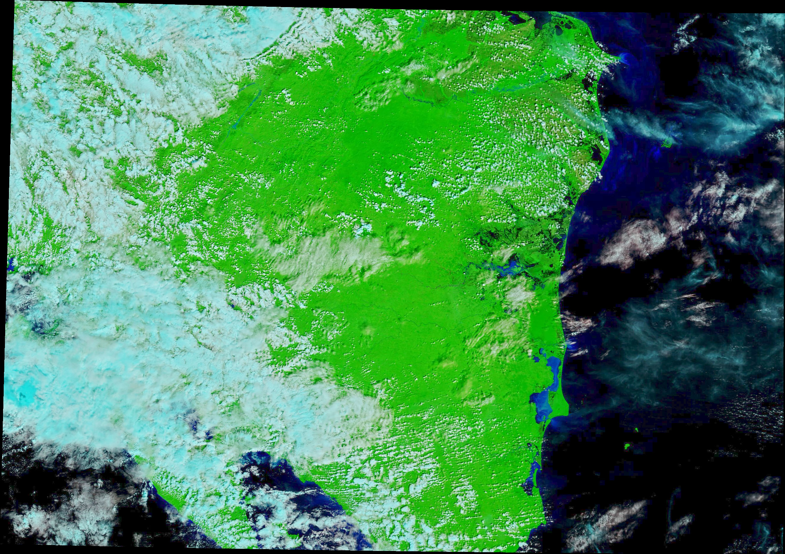 Eta Floods Nicaragua - related image preview