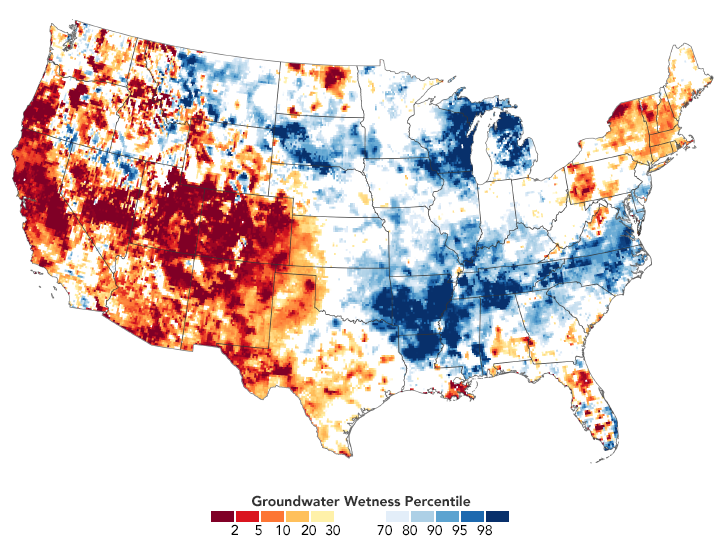 The Drying U.S. West - related image preview