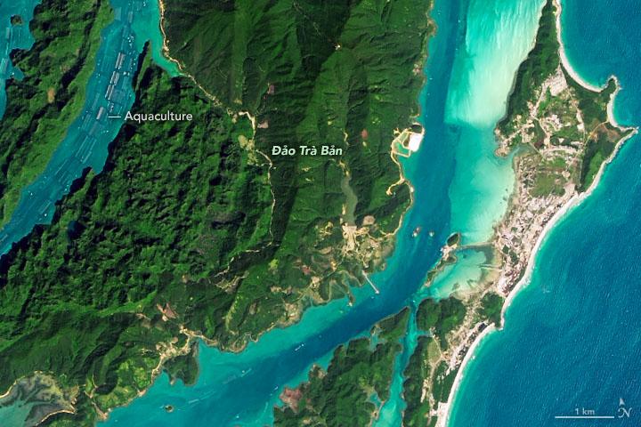 Bai Tu Long Bay - related image preview