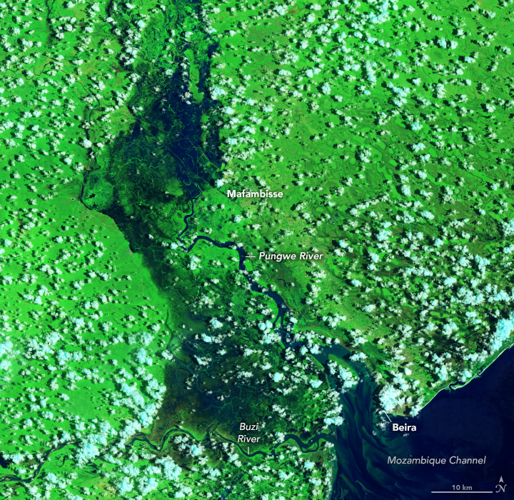 Eloise Floods Mozambique - related image preview