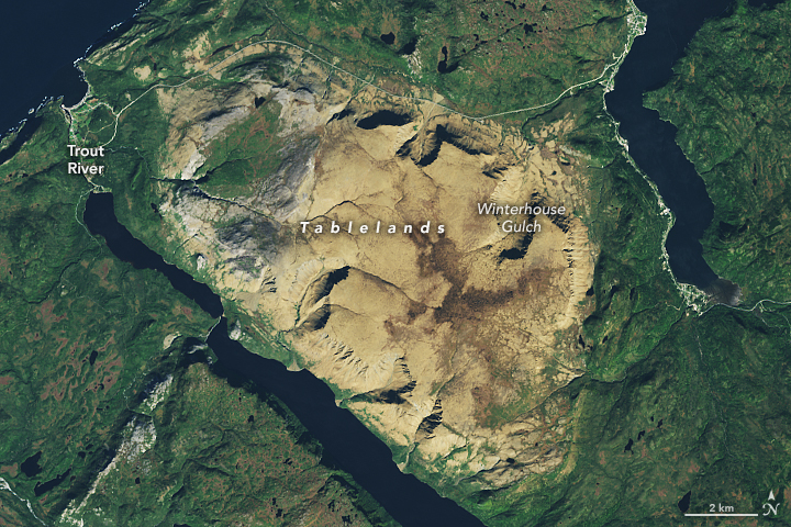 A Short Journey to the Center of the Earth - related image preview
