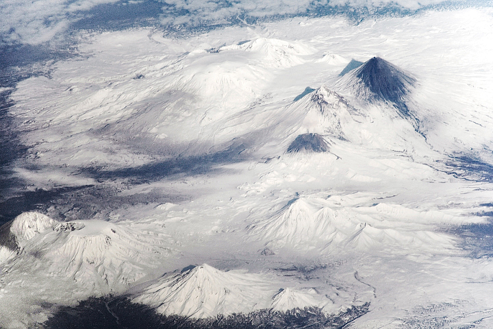 Hints of a Recent Eruption - selected image