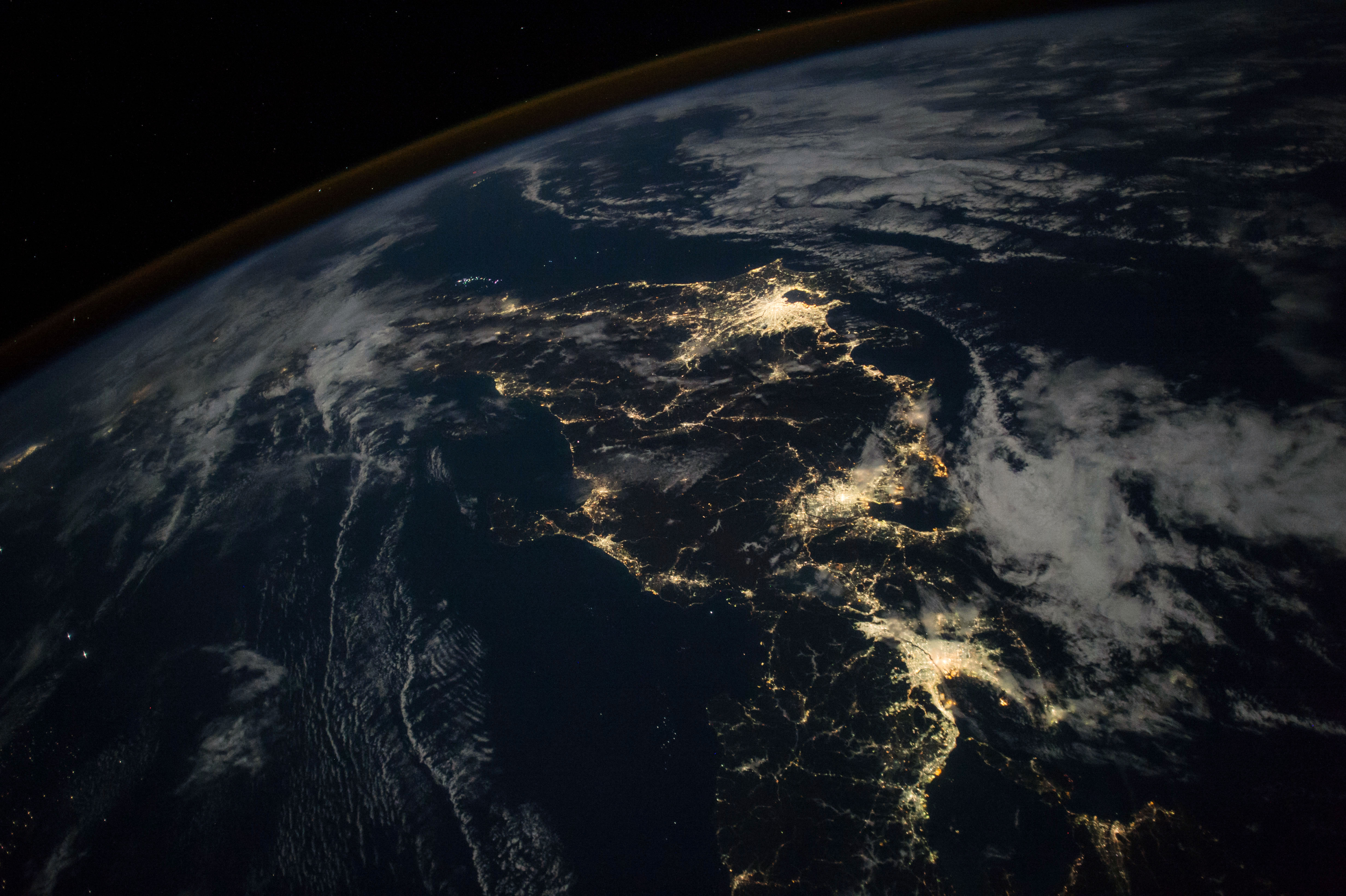 Japan at Night - related image preview